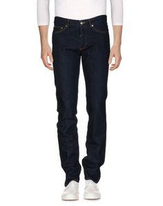 Джинсовые брюки Givenchy