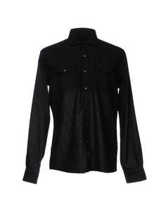 Джинсовая рубашка Karl Lagerfeld