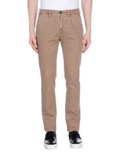 Джинсовые брюки Jacob CohЁn Academy