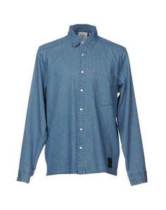 Джинсовая рубашка Cheap Monday