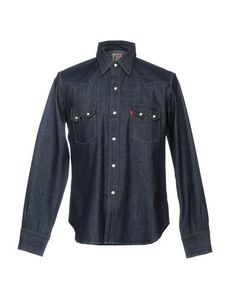 Джинсовая рубашка Levis Vintage Clothing