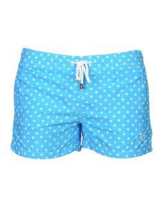 Пляжные брюки и шорты Luigi Borrelli Napoli
