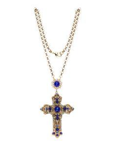 Ожерелье Thot Gioielli