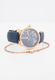 Комплект часы и браслет Just Cavalli