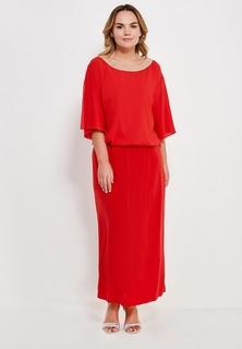 Комплект блуза и платье Lina
