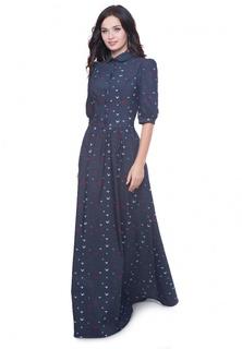 Платье джинсовое Olivegrey