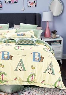 Комплект постельного белья Bellehome