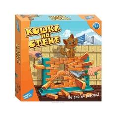 Настольная игра Dream Makers «Кошка на стене»