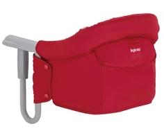 Cтульчик для кормления Inglesina «Fast» Red подвесной