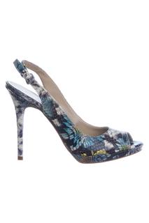 high heels sandals NILA NILA