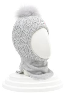 Шапка-шлем KENKA