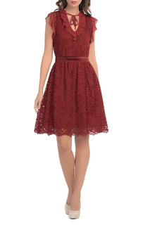 Платье с коротким рукавом Blugirl