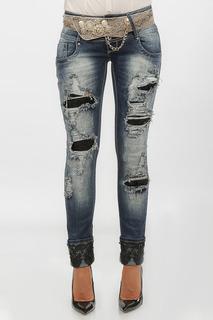 джинсы Angel