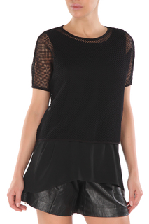 Комплект: блуза, топ iBLUES