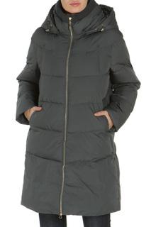 Свободная куртка с капюшоном Clasna