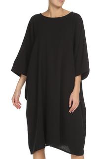 Свободное платье с карманами Cyrille Gassiline