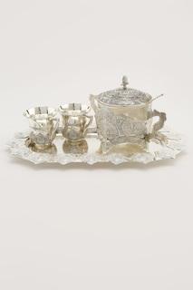 Чайный набор 5 пр Marquis