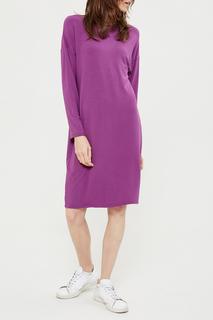 Свободное платье с длинными рукавами Lava