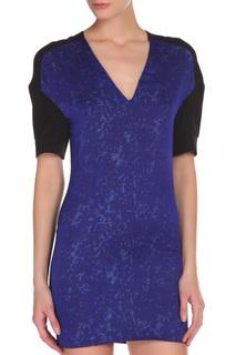 Полуприлегающее платье с застежкой на молнию CNC COSTUME NATIONAL