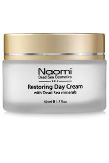 Восстанавливающий дневной крем Naomi
