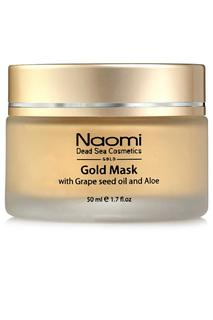 Золотая маска Naomi
