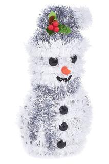 "Новогодний сувенир ""Снеговик"" DUE ESSE CHRISTMAS"