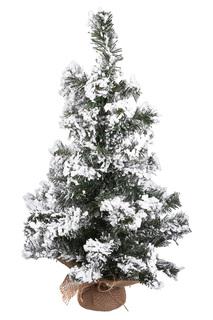 Заснеженная елка DUE ESSE CHRISTMAS