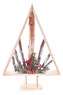 Интерьерная дизайнерская елка DUE ESSE CHRISTMAS
