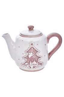 """Заварочный чайник """"Рождество"""" DUE ESSE CHRISTMAS"""