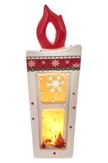 Фонарь-ночник с подсветкой DUE ESSE CHRISTMAS