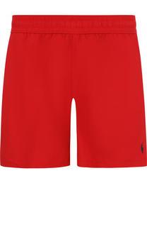 Плавки-шорты с карманами Ralph Lauren