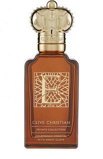 Духи E Masculine Clive Christian