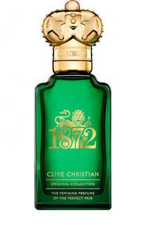 Парфюмерная вода 1872 Feminine Clive Christian