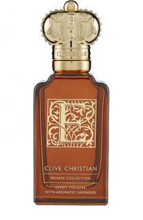 Духи E Feminine Clive Christian