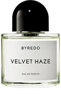 Парфюмерная вода Velvet Haze Byredo