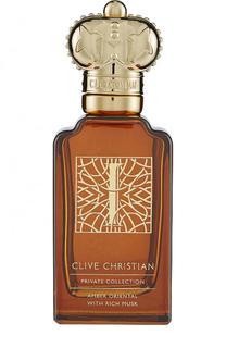 Духи I Masculine Clive Christian