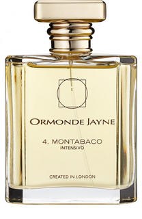Духи Montabaco Intensivo Ormonde Jayne