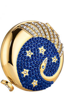 Компактная пудра «Лебедь и звезды» Estée Lauder