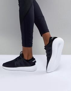 Кроссовки для бега adidas Tubular Viral - Черный