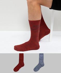 2 пары носков Nike SX5403-914 - Мульти