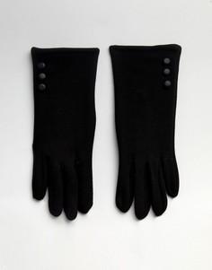 Перчатки ALDO Adeanna - Черный