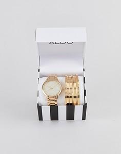 Часы ALDO Lefleda - Золотой