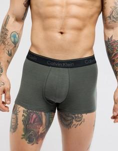 Боксеры-брифы в полоску Calvin Klein - Мульти