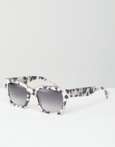 Квадратные солнцезащитные очки Marc Jacobs - Мульти