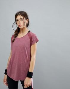 Спортивная футболка Esprit - Красный
