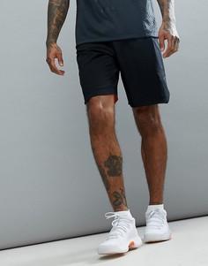 Черные шорты adidas Basketball Harden CE7325 - Черный
