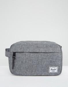 Несессер объемом 5 л Herschel Supply Co Chapter Carry On - Серый