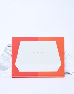 Книга Sneaker Fashion - Мульти Books