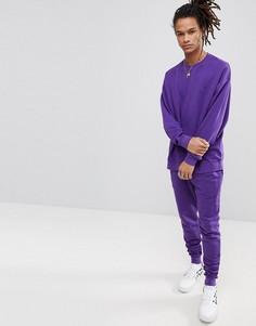 Фиолетовый спортивный костюм ASOS - Фиолетовый