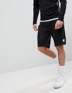 Спортивные шорты Kappa - Черный